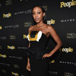 Meagan Holder People's 'Ones to Watch' Event Presented by Maybelline New York - Red Carpet