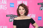 "Andrea Martin attends the opening night of ""Mean Girls"" on Broadway at August Wilson Theatre on April 8, 2018 in New York City."