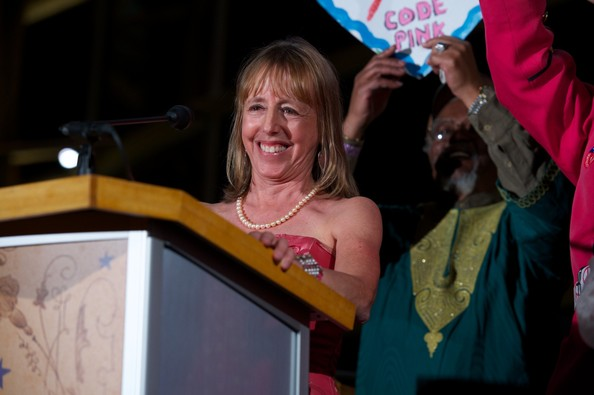 The 2013 Peace Ball: Voices  of Hope And Resistance