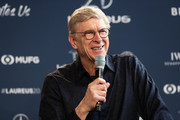 Arsene Wenger Photos Photo