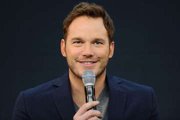 Chris Pratt's Mad Rap Skills Will Take You Back to Childhood