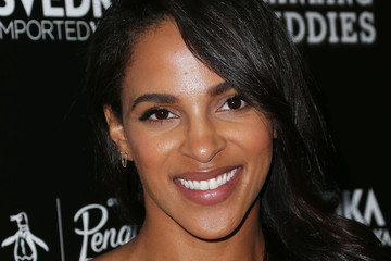Megalyn Echikunwoke 'Drinking Buddies' Premieres in Hollywood — Part 2