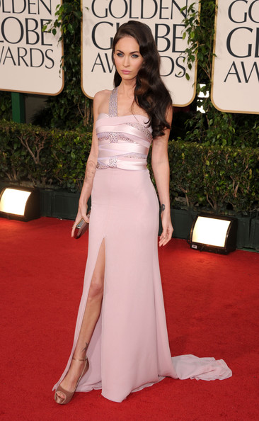 Megan Fox - 68th Annual Golden Globe Awards - Arrivals