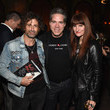 Megan Diciurcio Ally and Tommy Hilfiger Celebrate the Launch of Ally's Book, 'Bite Me'