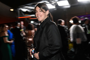 Megan Ellison 91st Annual Academy Awards - Governors Ball