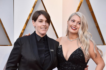 Megan Ellison 90th Annual Academy Awards - Arrivals