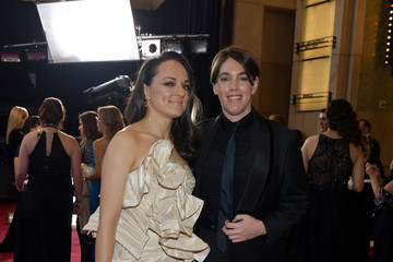 Megan Ellison 91st Annual Academy Awards - Executive Arrivals