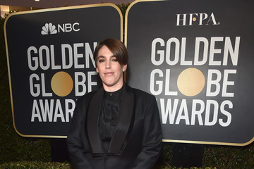 Megan Ellison 76th Annual Golden Globe Awards - Executive Arrivals