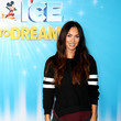 Megan Fox Disney On Ice Presents 'Dare To Dream' Celebrity Skating Party
