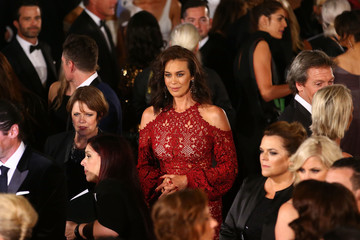 Megan Gale 2016 Logie Awards - Arrivals