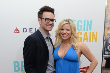 Megan Hilty 'Begin Again' Premieres in NYC — Part 3