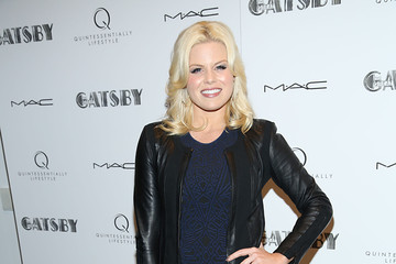 "Megan Hilty Pre-Met Ball Special Screening Of ""The Great Gatsby"" - Arrivals"