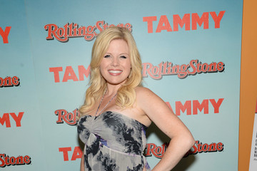 "Megan Hilty ""Tammy"" New York Special Screening"
