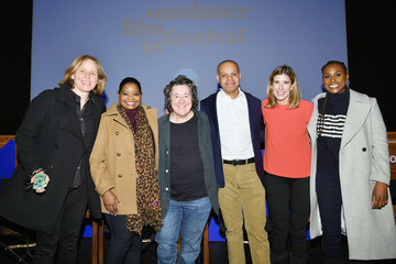 Megan Smith 2018 Sundance Film Festival - Panel: Adaptation