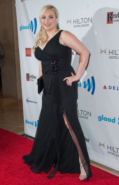 GLAAD welcomes Meghan McCain, Jeff Diskin, David Hornik and Linda ...