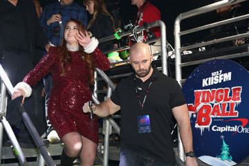 Meghan Trainor 102.7 KIIS FM's Jingle Ball - Show