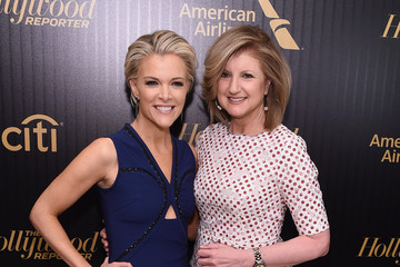 Megyn Kelly The Hollywood Reporter's 2016 35 Most Powerful People in Media