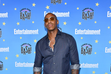 Mehcad Brooks Entertainment Weekly Hosts Its Annual Comic-Con Bash - Arrivals