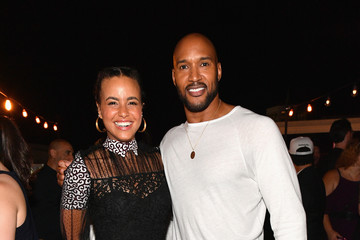 Mehcad Brooks Entertainment Weekly Hosts Its Annual Comic-Con Party At FLOAT At The Hard Rock Hotel In San Diego In Celebration Of Comic-Con 2018 - Inside