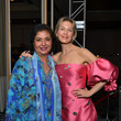 Meher Tatna Hollywood Foreign Press Association's Annual Grants Banquet - Inside