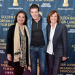 Meher Tatna HFPA's 2020 Golden Globes Awards Best Motion Picture - Foreign Language Symposium