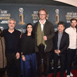 Meher Tatna HFPA And American Cinematheque Present The Golden Globe Foreign-Language Nominees Series 2019 Symposium