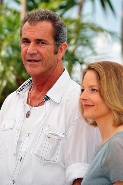 jodie foster mel gibson cannes 2011. Mel Gibson Actors Mel Gibson
