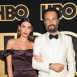 Mel Fronckowiak HBO's Post Emmy Awards Reception - Red Carpet