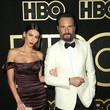 Mel Fronckowiak HBO's Post Emmy Awards Reception - Arrivals