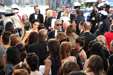 Mel Gibson 89th Annual Academy Awards - Red Carpet