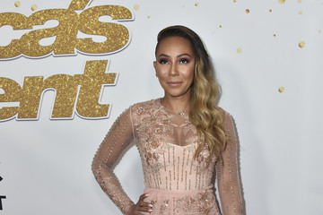 Melanie Brown 'America's Got Talent' Season 13 Live Show Red Carpet