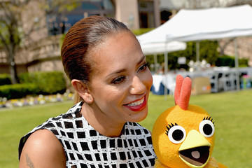 Melanie Brown NBCUniversal's Summer Press Day