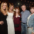 Melanie Griffith Farrah Fawcett Foundation's Tex-Mex Fiesta