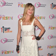 Melanie Griffith The Farrah Fawcett Foundation's Tex-Mex Fiesta - Arrivals