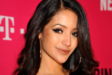 Melanie Iglesias T-Mobile Un-carrier X Launch Celebration