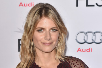 Melanie Laurent AFI FEST 2015 Presented by Audi Opening Night Gala Premiere of Universal Pictures' 'By the Sea' - Arrivals