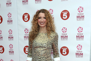 Melanie Masson Tesco Mum Of The Year Awards - Arrivals