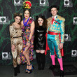 Melanie Moore Bette Midler's 2017 Hulaween Event Benefiting The New York Restoration Project - Arrivals