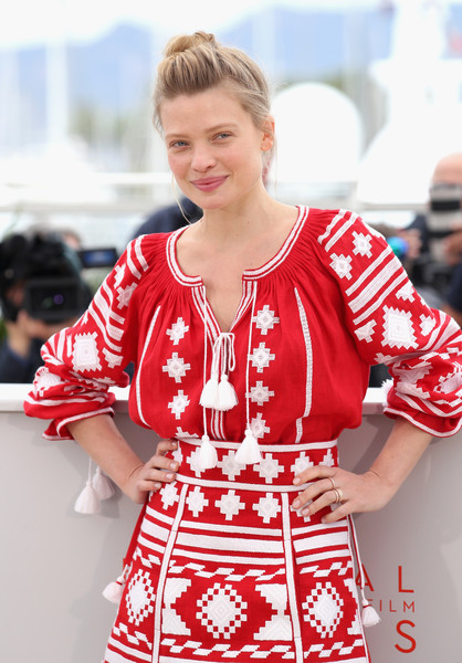 'The Dancer' Photocall - The 69th Annual Cannes Film Festival