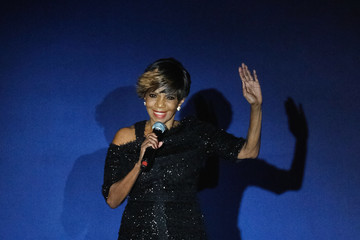 Melba Moore Inaugural Blue Jacket Fashion Show to Benefit Prostate Cancer Foundation - Runway
