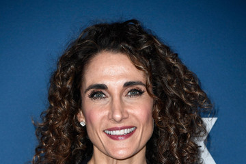 Melina Kanakaredes 2018 Winter TCA Tour - FOX All-Star Party - Arrivals