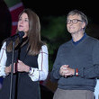 Melinda Gates 2015 Global Citizen Festival in Central Park to End Extreme Poverty By 2030 - Show