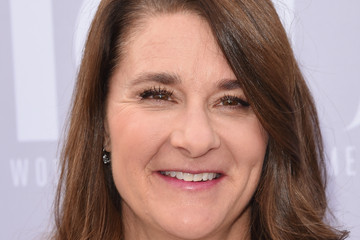 Melinda Gates The Hollywood Reporter's Annual Women in Entertainment Breakfast