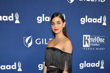 Melissa Barrera Ketel One Family-Made Vodka, a longstanding ally of the LGBTQ community, stands as a proud partner of GLAAD for the 29th Annual GLAAD Media Awards Los Angeles