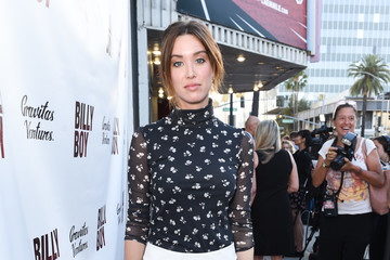 Melissa Bolona 'Billy Boy' Los Angeles Premiere - Red Carpet