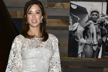 Melissa Bolona Premiere Of MarVista Entertainment's 'The Year Of Spectacular Men' - After Party