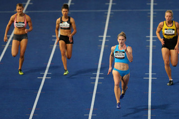 Melissa Breen 2017 Australian Athletics Championships: Day 6