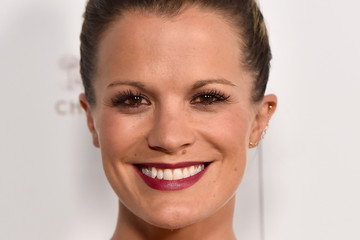 Melissa Claire Egan Television Academy Hosts Cocktail Reception To Celebrate Daytime Programming Peer Group