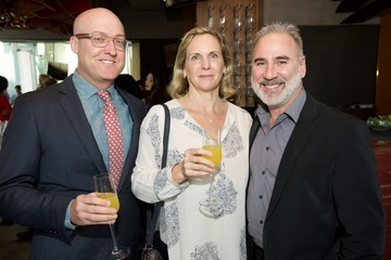 Melissa Cobb Annual Brunch Hosted by Dreamworks Animation Honoring This Year's Animation and Visual Effects Nominees