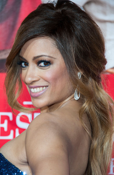 Melissa De Sousa Joins Cast Of Centric TV's 'Single